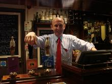 john healey at george and dragon_be