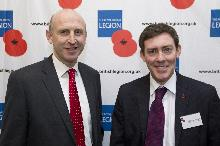 john healey mp and stephen barnett_be