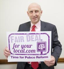 john healey mp backing pubco reform - copy_be