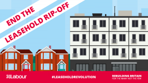 John Healey Labour leasehold scandal report action plan